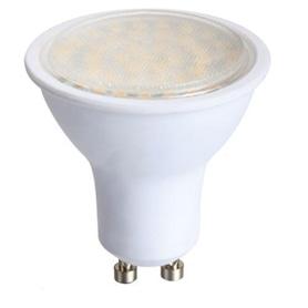 Lâmpada GU10 MR16 LED 220v/5,5w Opalina Branco Frio - 1804.0352