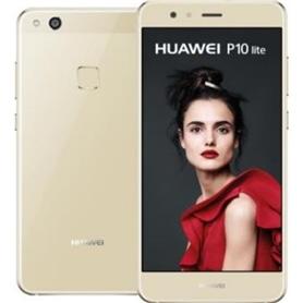 TLM LIVRE DUPLO SIM HUAWEI P10 LITE 4GB/64GB PLATINUM GOLD - 1804.0395