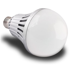 Lâmpada E27 A90 LED Normal 20w Branco Quente - 1804.1950