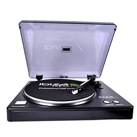 GIRA DISCOS+USB PRO IBIZA LP200 - 1804.2793