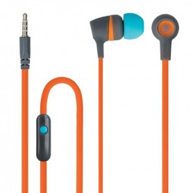 PHONES STEREO COM MICROFONE FOREVER JUICY JSE-200 - 1805.1701