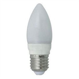 Lâmpada E27 VELA LED  6w Branco Frio - 1805.1751