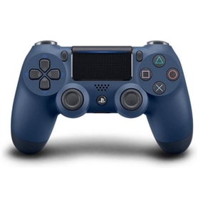 COMANDO PS4 SONY DUALSHOCK ORIGINAL MIDNIGHT BLUE - 1805.1298