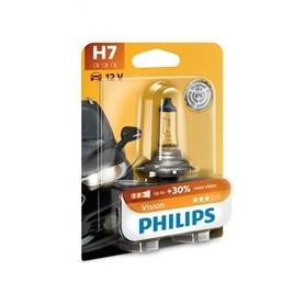 Lampada Auto H7 12v 55w Philips Vision - 1805.2351