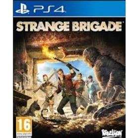 JG PS4 STRANGE BRIGADE - 1805.2994