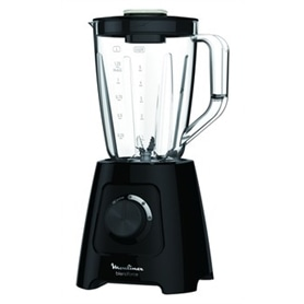 Liquidificador 1,8L 600w Moulinex BlendForce LM425810 - 1807.0389
