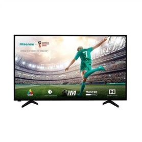 "SMART TV WIFI 39"" LED HISENSE FULL HD H39A5600 - 1807.2050"