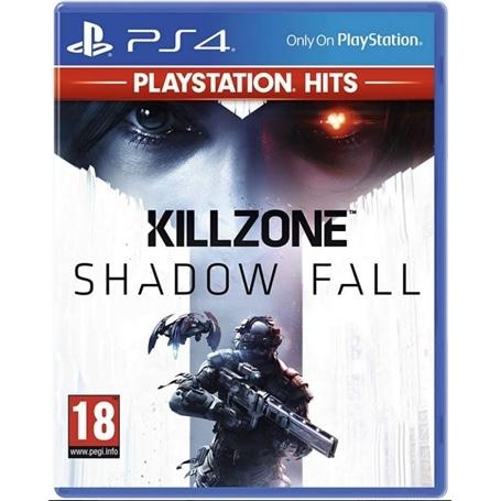 JG PS4 KILLZONE: SHADOW FALL 9276470 - 1311.1207