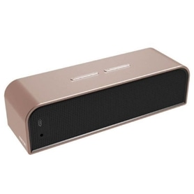 COLUNA MINI AMPLIFICADA BLUETOOTH MANTA SPK9008 RUBY - 1808.2201