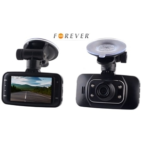 CAMARA VIDEO AUTO C/LCD FOREVER VR-300 - 1807.1102
