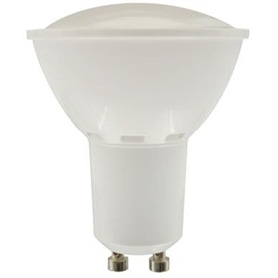 Lâmpada GU10 MR16 LED 220v/ 6w Opalina Branco Natural - 1810.1550