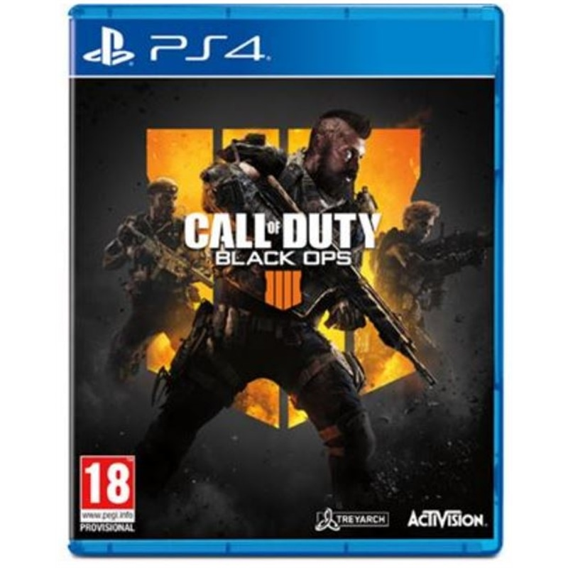 JG PS4 CALL OF DUTY: BLACK OPS 4 - 1809.0799