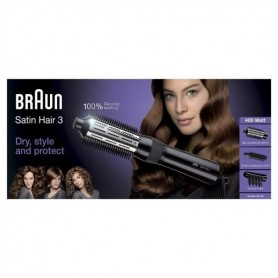 Modelador  400w Braun Satin Hair 3 AS 330 - 1810.1899