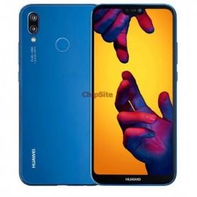 TLM LIVRE DUPLO SIM HUAWEI P20 LITE 4GB/64GB KLEIN BLUE - 1810.2501