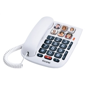 TELEFONE SENIOR ALCATEL TMAX 10 - 1810.3099