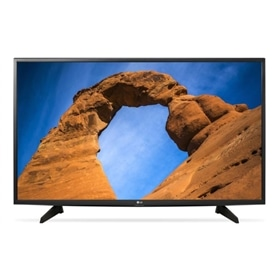 "TV 43"" LED LG 43Lk5100PLA FULL HD - 1810.0298"