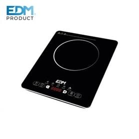 Fogao Electrico Inducao EDM 07425 - 1810.3194