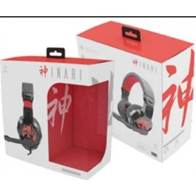 HEADSET PS4 & PC & XBOX INARI FR-TEC - 1811.0903