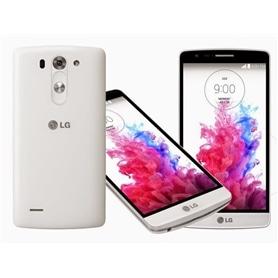 TLM LIVRE LG G3 S BEAT BRANCO - 1811.2097