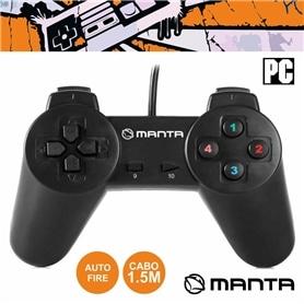 PC COMANDO PAD MANTA MM812 - 1811.2651