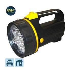 Lanterna 13 Ledsde Mao EDM 36030 - 1811.2351