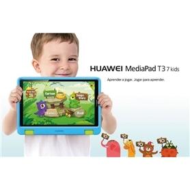 """TABLET WIFI 7"""" HUAWEI MEDIAPAD T3 KIDS - 1812.0497"""