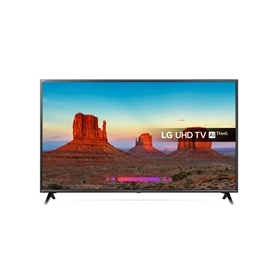 "SMART TV WIFI 65"" LG 65UK6300PLB - 1811.1299"