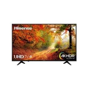 "SMART TV WIFI 65"" LED HISENSE ULTRA HD H65A6140 - 1811.2250"