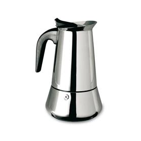 Cafeteira Inox 10 Taças para Indução - 1812.0650