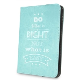 "BOLSA TABLET UNIVERSAL 7-8"" DO WHAT IS RIGHT - 1812.1421"