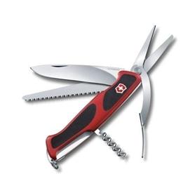Canivete Victorinox Ranger Grip 71 Gardener 0.9713.C - 1812.1495