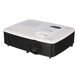 VIDEOPROJETOR LED 3000 LUMENS RICOH PJ S2440 - 1902.2701