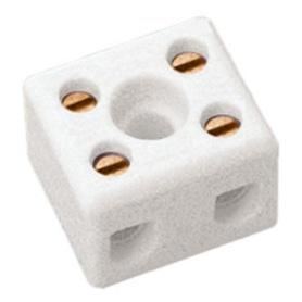 Ligador Ceramico 2 x 4mm EC - 1902.2650