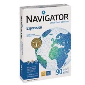 RESMA PAPEL A4 90G NAVIGATOR EXPRESSION - 1412.2803