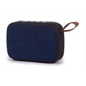 COLUNA MINI AMPLIFICADA BLUETOOTH  3W KOOLTECH SP441 COM RÁD - 1902.2597
