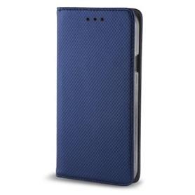 BOLSA LIVRO LG K9/K8 2018  SMART MAGNET NAVY BLUE - 1903.1011