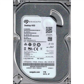 "DISCO PC SATA 3,5"" 1Tb 7200RPM SEAGATE BARRACUDA - 1903.0199"