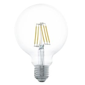 Lâmpada E27 Globo LED Decorativa Filamento 8w Branco Quente - 1903.2093