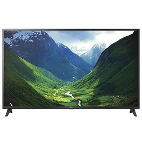 "SMART TV WIFI 4K 55"" LG 55UK6200 - 1903.2950"
