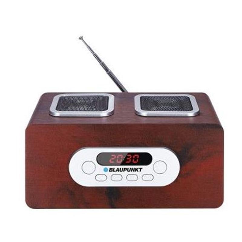 RADIO FM/USB/MP3/AUX/SD BLAUPUNKT PP5BR - 1904.1003