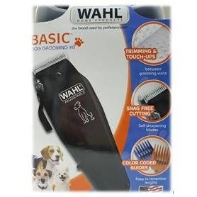Apara Pelo Animal Wahl : Basic Dog Grooming Kit - LB-APARACABELO02