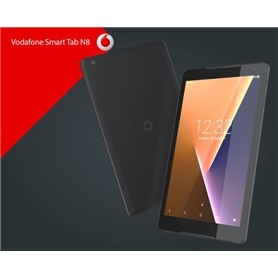 "TABLET WIFI & 4G 10.1"" VODAFONE SMART TAB N8 BLACK - 1902.3006"