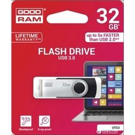 USB DISK PEN DRIVE 32GB - USB 3.0 GOODRAM - 1904.3004
