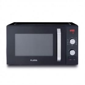 Micro-Ondas 23L 800w Digital Flama 1837FL Preto - 1905.0998