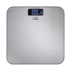 Balança WC Jata 496N Inox com indicação temperatura - 1905.2893