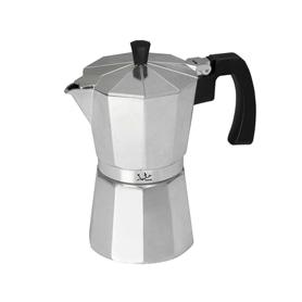 Cafeteira Aluminio  3 Tacas Jata CCA3 - 1905.2891