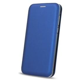 BOLSA LIVRO SAMSUNG A50 A505 SMAT DIVA NAVY BLUE - 1906.0703