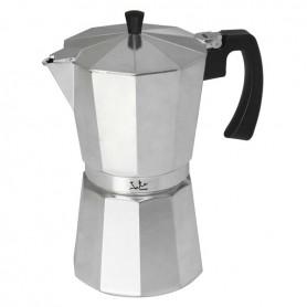 Cafeteira Aluminio 12 Tacas Jata CCA12 - 1905.2890