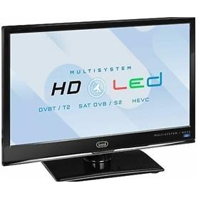 "TV 16"" LED TREVI LTV1601SAT FUNCIONAMENTO 12V e 230V - 1906.1450"