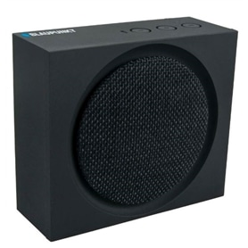 COLUNA MINI AMPLIFICADA BLUETOOTH  BLAUPUNKT BT03BK - 1906.0701